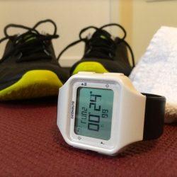 HIIT Intervalltraining intensiv trainieren und Fett verbrennen